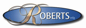 Roberts Mfg Inc Logo